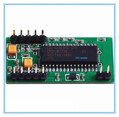 13.56Mhz High Frequency RFID Modules