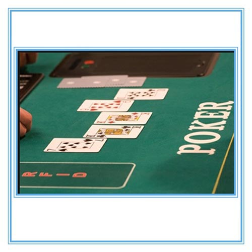 Casino rfid games poker
