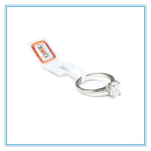 High Frequency Jewelry Tags