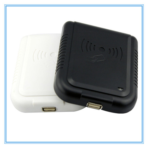 NFC reader with USB interface (1)