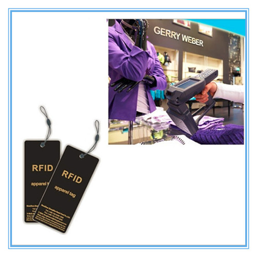 rfid tag for clothes