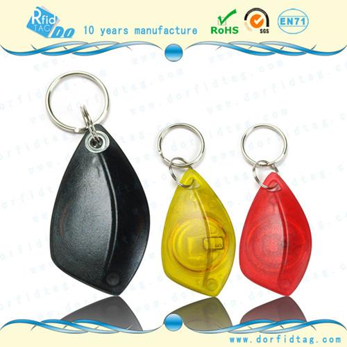 RFID keytag
