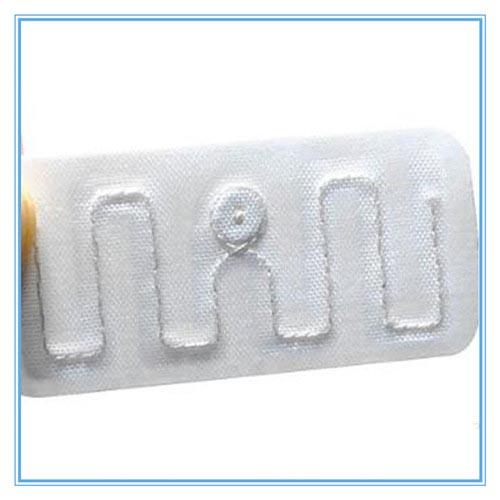 RFID txtile tag