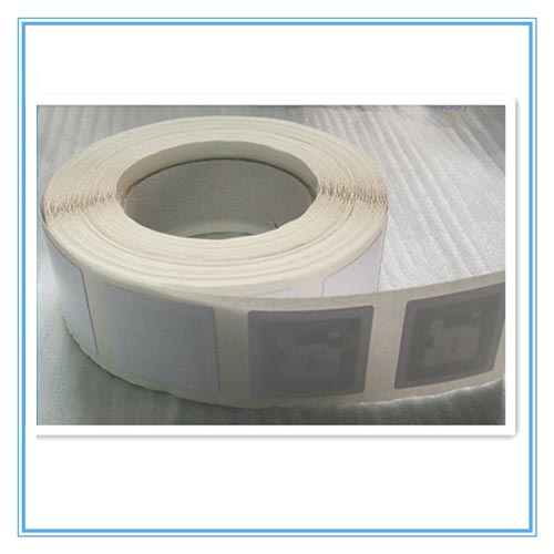 Tamper proof RFID tag