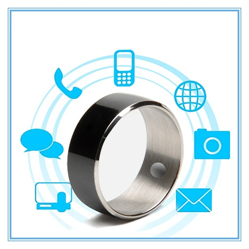 android nfc ring