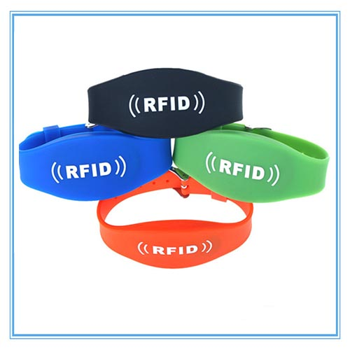 Dual Frequency Wristband