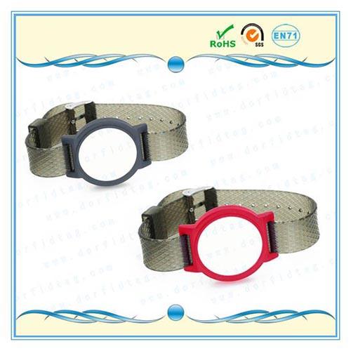 NTAG213 ABS Wristband