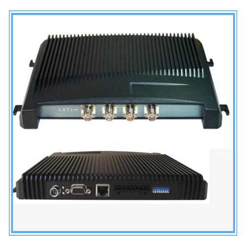 4 port UHF reader