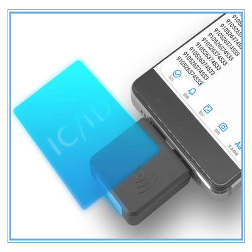 nfc reader android