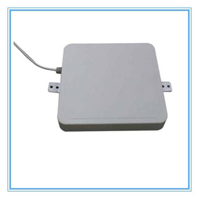 rfid antenna and reader