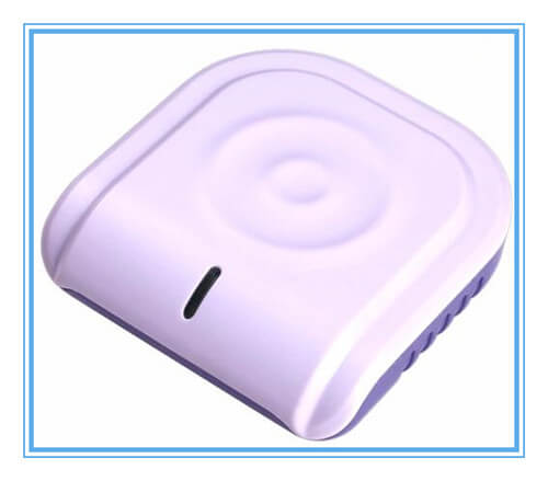 USB RFID card reader writer