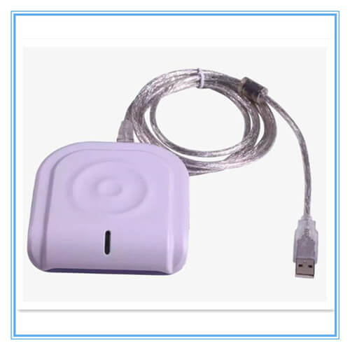 USB RFID reader writer factory