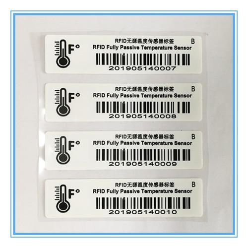 rfid sensor tag