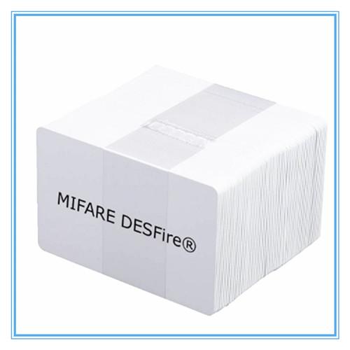 NXP MIFARE DESFIRE EV1 2K card
