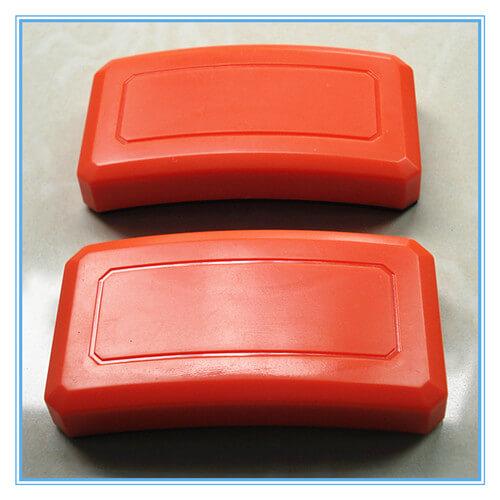 RFID tag for gas cylinder