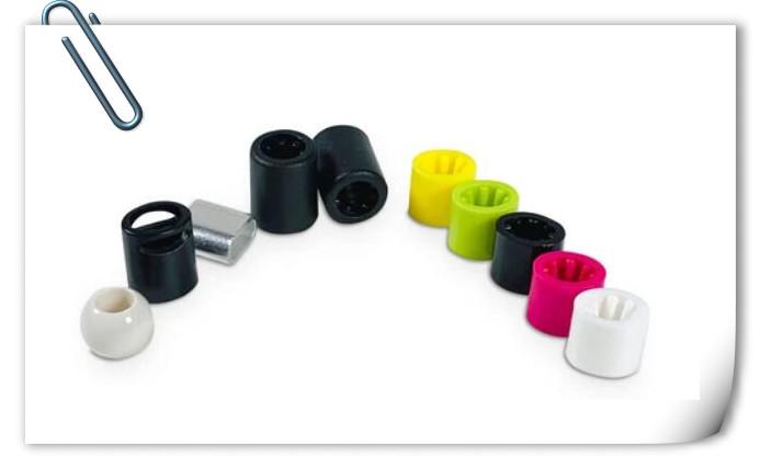wristband lock closure